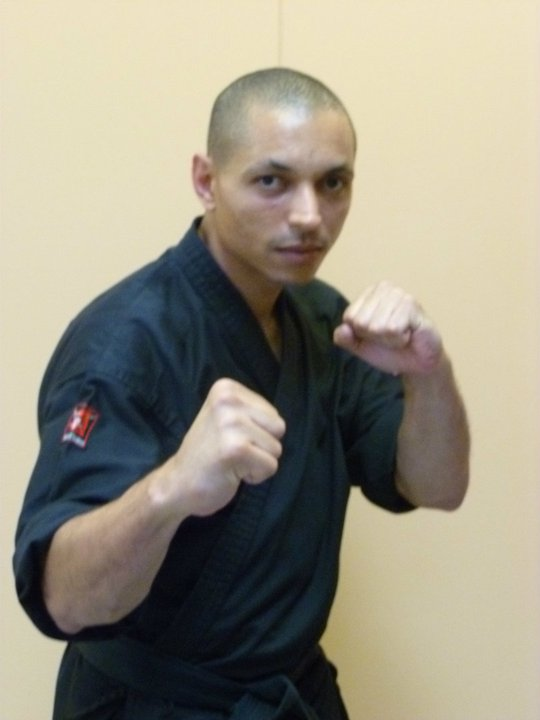Olivier Sverzut